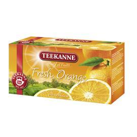 Herbata Teekanne Fresh Orange 20 torebek