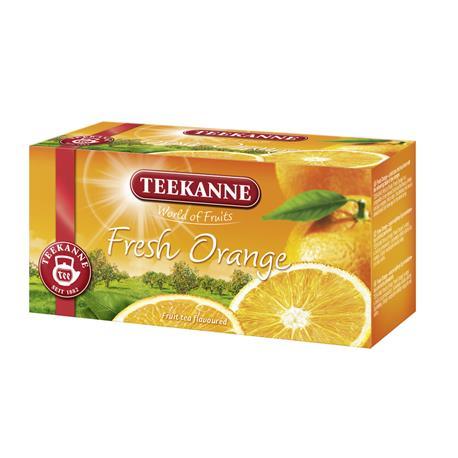 Herbata Teekanne Fresh Orange 20 torebek-17970