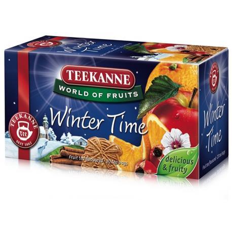 Herbata Teekanne Winter Time 20 torebek-17972