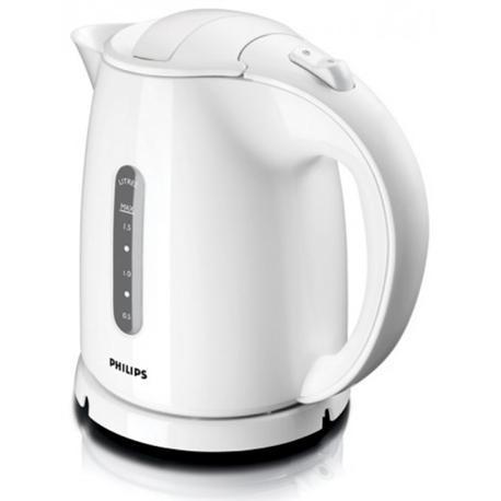 Czajnik Philips HD4646 elektryczny 1,5L biały-4475