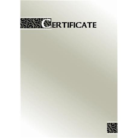 Dyplom A4 Certyfikat 170g (25)-7213