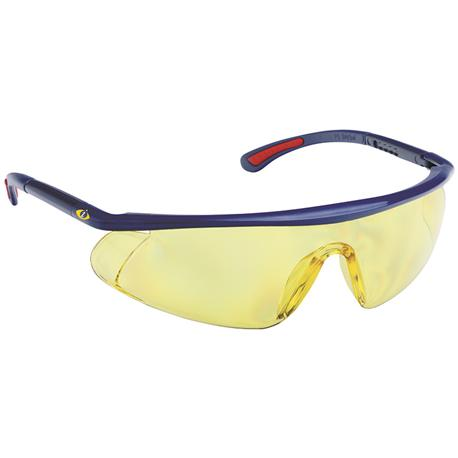 Okulary Barden, UV żółte-10400