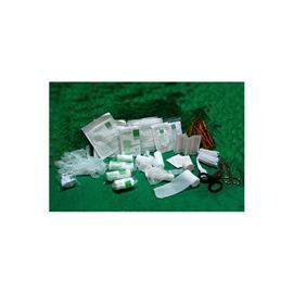Wyposażenie apteczki mix DIN13164 i DIN13157