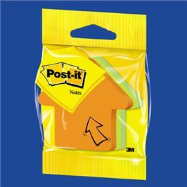 Kostka Post-it strzałka 2007A