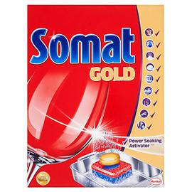 Somat tabl.do zmywarek Gold 88 szt.