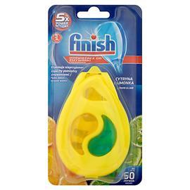 Finish odświeżacz do zmywarek cytrynowy 5ml