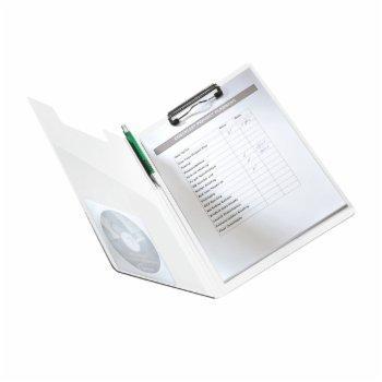Deska z klipem i okładką Leitz WOW -14390