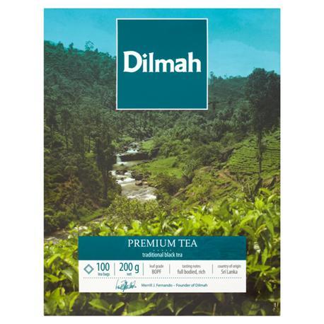 Herbata Dilmah Premium Tea (100)-12839