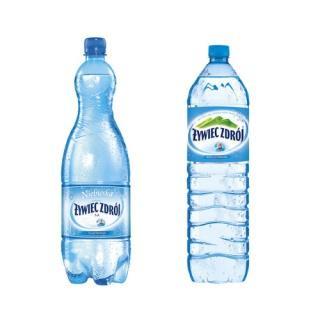 Woda Żywiec gazowana 1,5l (6 szt.)-3143