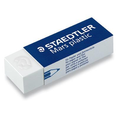 Gumka Staedtler Mars Plastic-1426
