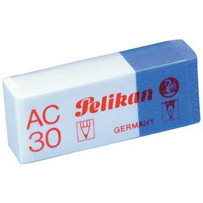 Gumka Pelikan AC30 plastikowa (30)-1433