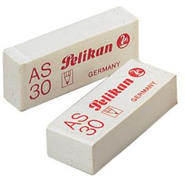 Gumka Pelikan AS30 plastikowa (30)