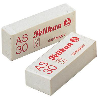 Gumka Pelikan AS30 plastikowa (30)-1434