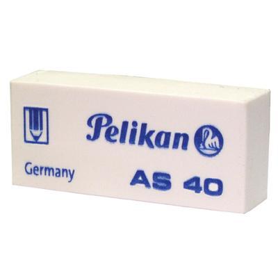 Gumka Pelikan AS40 plastikowa (40)-1435