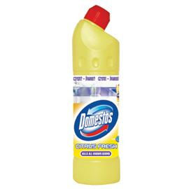 Płyn do WC Domestos 750 ml citrus fresh