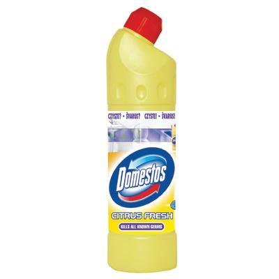Płyn do WC Domestos 750 ml citrus fresh-1466