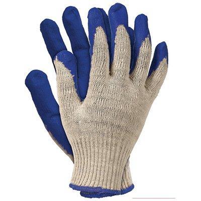 Rękawice Ochronne RU niebieskie rozmiar 9 Reis-14461