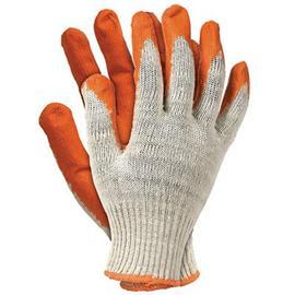 Rękawice Ochronne RU pomarańczowe rozmiar10 Reis