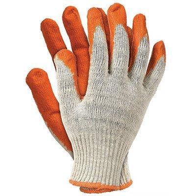 Rękawice Ochronne RU pomarańczowe rozmiar10 Reis-14462