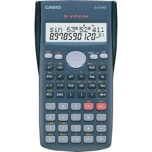 Kalkulator Casio FX-82MS naukowy-6994