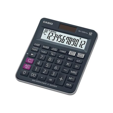 Kalkulator Casio DJ-120D Plus-14404