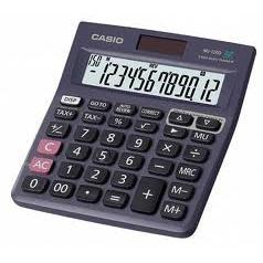 Kalkulator Casio MJ-120D-7795