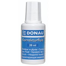 Korektor w płynie Donau 20 ml