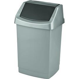 Kosz na śmieci uchylny Click-It 25L