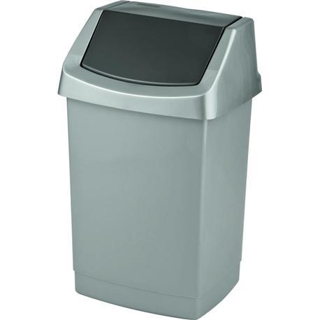 Kosz na śmieci uchylny Click-It 25L-4834