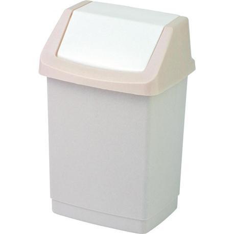 Kosz na śmieci uchylny Click-It 50L-4730