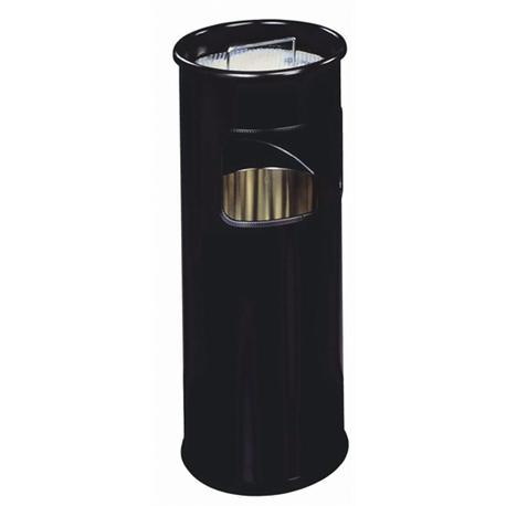 Kosz na śmieci Durable 17l z popielnicą-8644