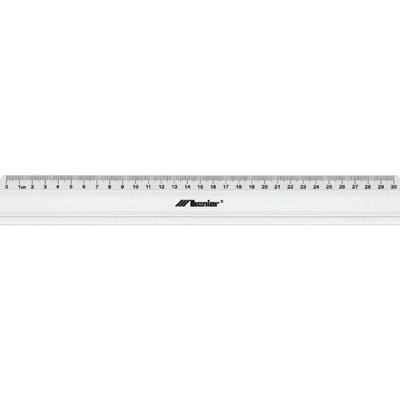 Linijka Leniar aluminiowa 150 cm 30075-1630