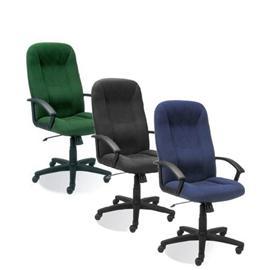 Krzesło obrotowe Mefisto 2002