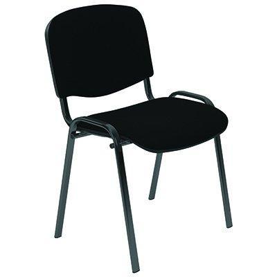 Krzesło konferencyjne ISO black-11430