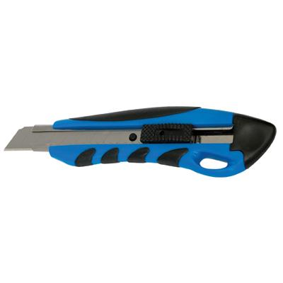 Nóż z wymiennym ostrzem Bantex Tiger-3665