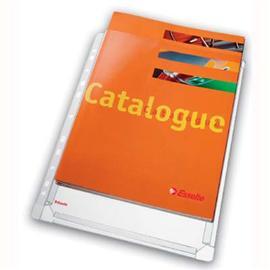 Koszulki na katalogi A4 Leitz (folia 10 szt)54934