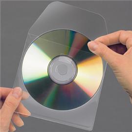 Kieszeń na CD 127x127 mm
