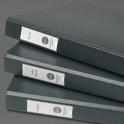 Kieszeń samoprzylep na etykiety 35x102 mm-1829