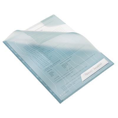Folder A4 Leitz CombiFile przezroczysty, 5 szt.-1801