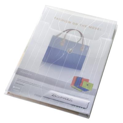 Folder poszerzany A4 Leitz CombiFile-1803