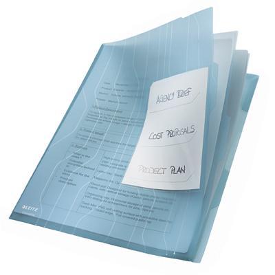 Folder z przekładkami Leitz CombiFile-1805