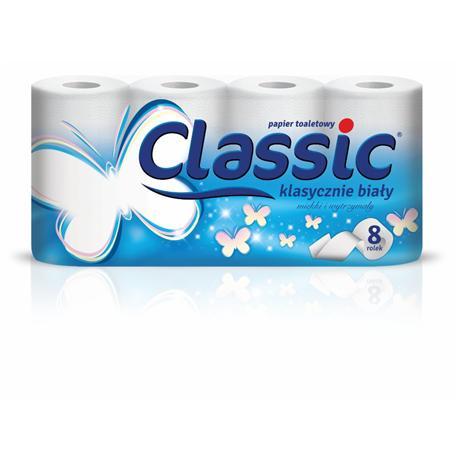 Papier toaletowy Velvet Classic (8) *-11365