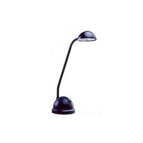 Lampka biurowa Fabia czarna -3610