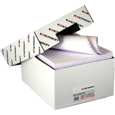"""Papier komp. Emerson 240x1x12"""" 70g (2000)-697"""