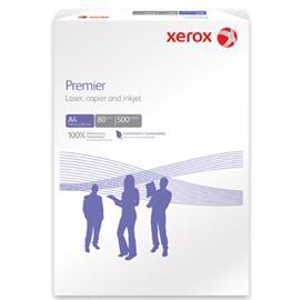 Papier A4 Xerox Premier 80g