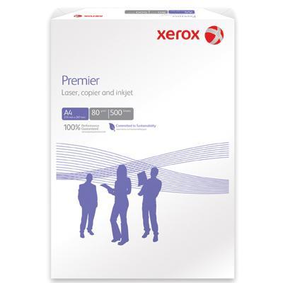 Papier A3 Xerox Premier 80g-722