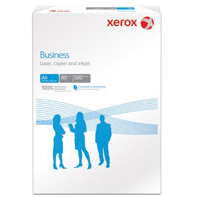 Papier A3 Xerox Business 80g-724
