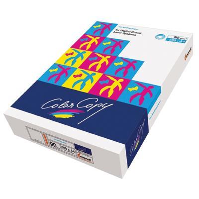 Papier A4 Color Copy 90g-743