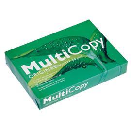 Papier A3 MultiCopy Original 80g