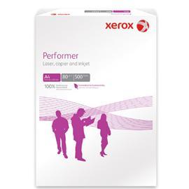 Papier A3 Xerox Performer 80g